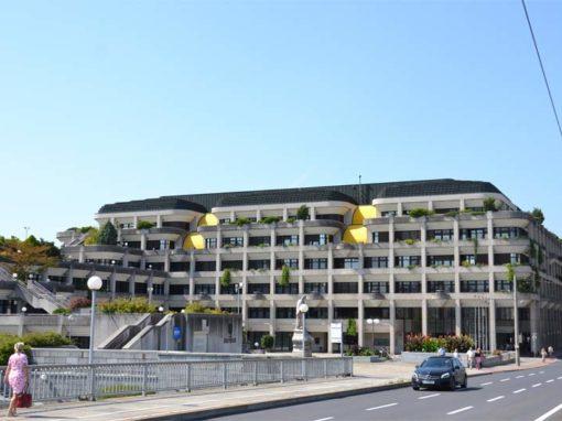 Neues Rathaus – Linz
