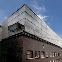 Offenes Kulturhaus – Linz