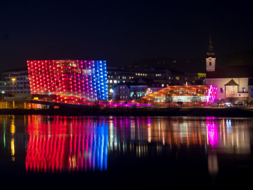 Ars Electronica Center – Linz