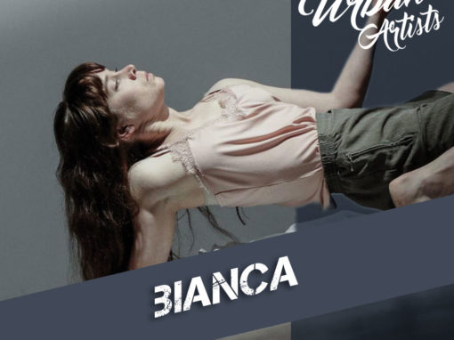 Bianca Anne Braunesberger