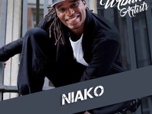 Niako