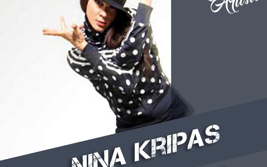 Nina Kripas