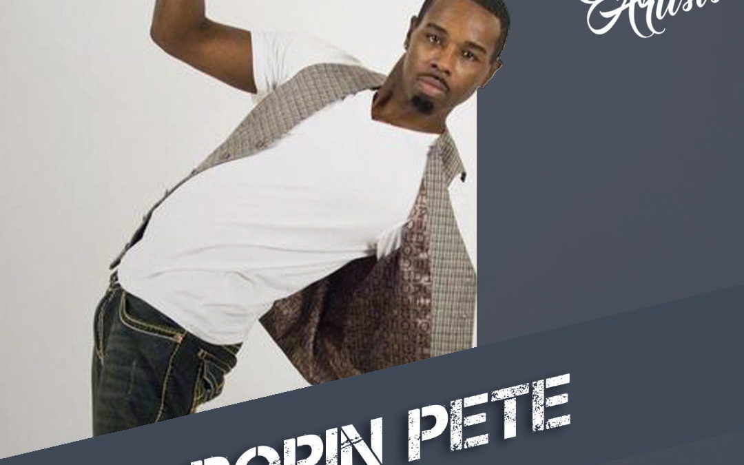 Popin Pete