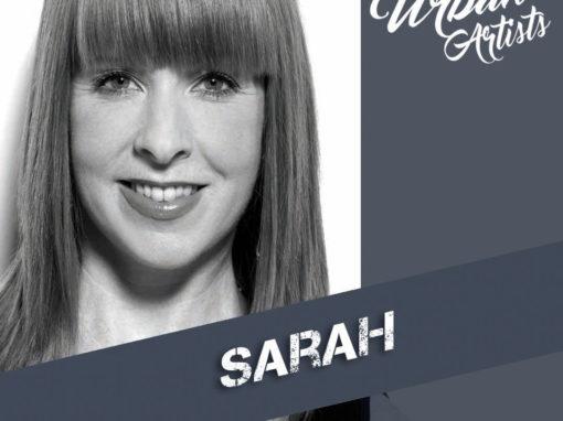 Sarah Kronawittleithner