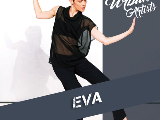 Eva-Maria Kraft