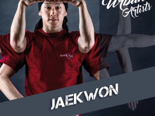 Jaekwon