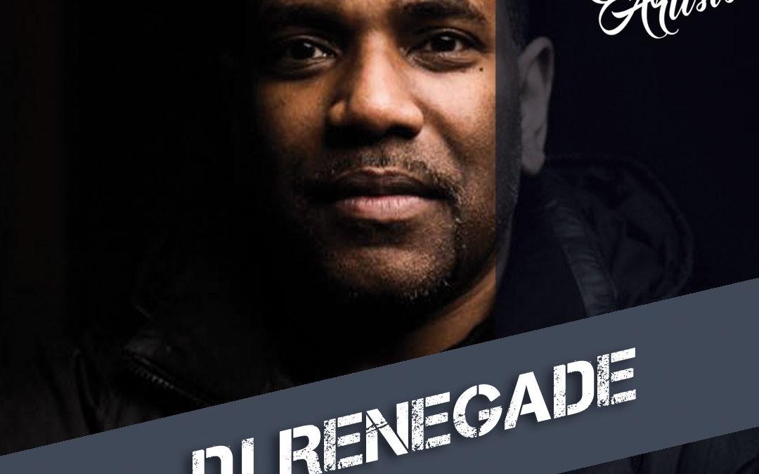 DJ Renegade