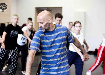 Summer Dance University 2019-2009