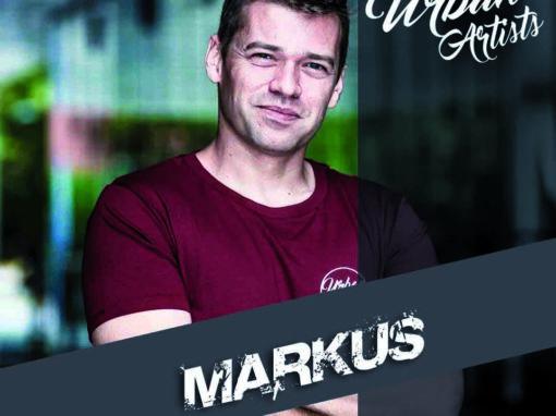 Markus Eggensperger